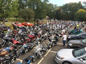 4th Annual Car Show and Motorcycle Run